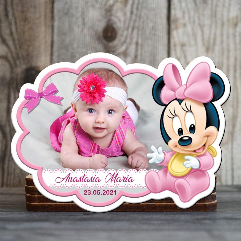 magneti botez Minnie